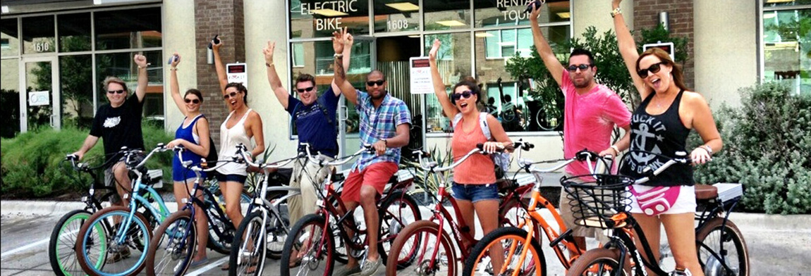 ebike tours of austin